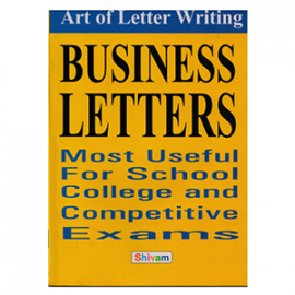 Business-Letters from edmediastore