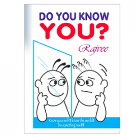 learn to plan your life using Do-You-Know-You-book-from edmediastore