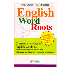 buy now English-Word-Roots from edmediastore