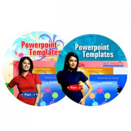 Buy now Powerpoint templates 1 & 2 edmediastore