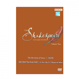 Watch Shakespeare-collection-Vol-2 from edmediastore
