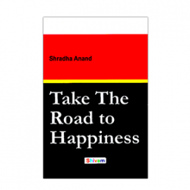Buy now, Take the road to happiness book from edmediastore