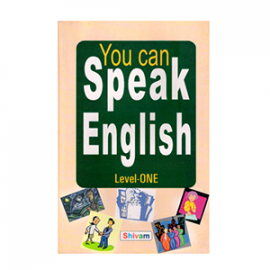 Buy now, You-Can-Speak-English-Level-One from edmediastore