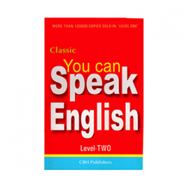 Buy now You-Can-Speak-English-Level-Two from edmediastore