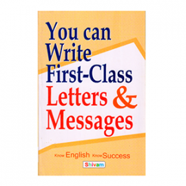 Buy You-can-write-first-class-letters-and-messages from edmediastore