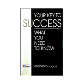Your-Key-to-Success-book-edmediastore