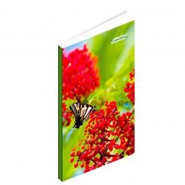 Supreme Long Notebook Hard Cover-2