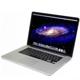 buy the best amaong the used macbook pro laptops