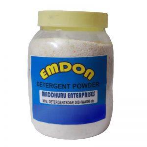 Detergent Powder 1 Kg Glomikart
