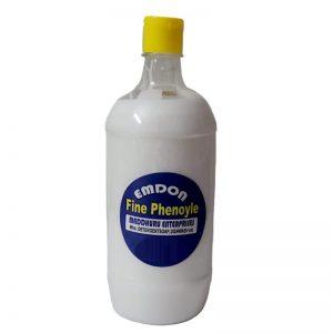 Phenyle glomikart