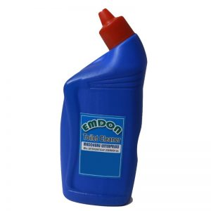 Toilet Cleaner 500ml Glomikart