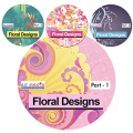 Floral Designs Full Set